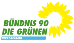 Die Grünen in Herzogenrath